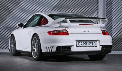 Complete Exhaust CAPRISTO