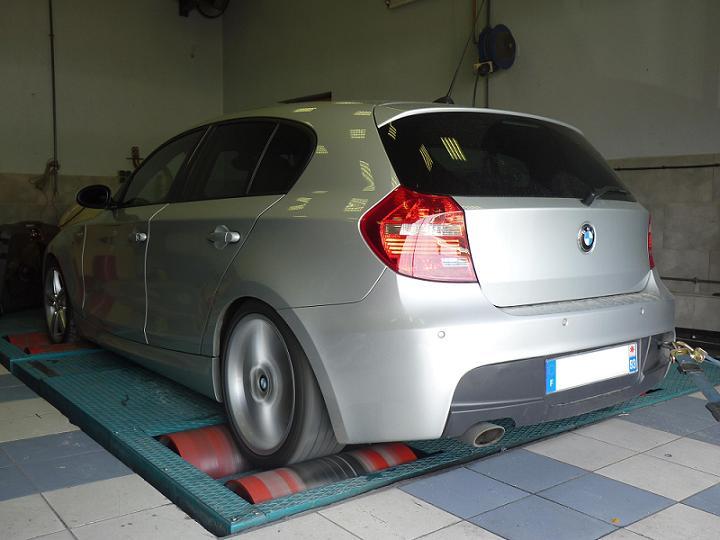 BMW-Série1-E87