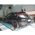 Reprogrammation moteur Renault Megane 3 RS