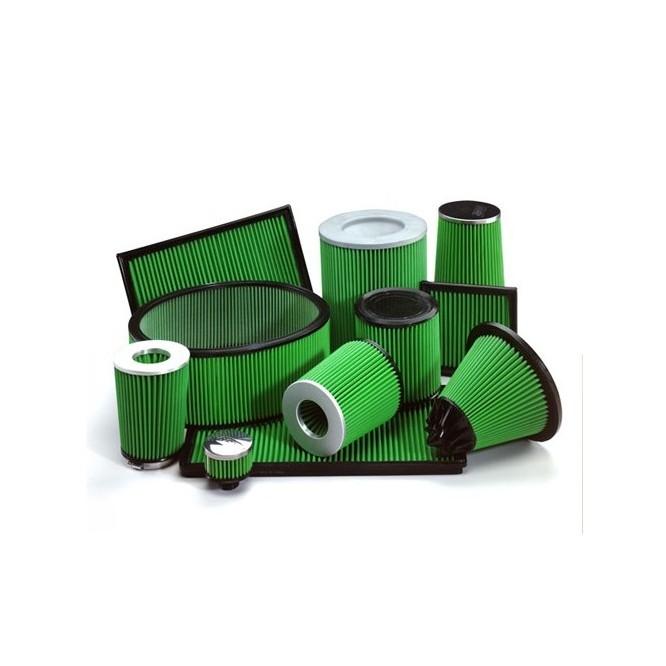 filtre air green volkswagen golf iv 1 9 tdi 90 100 110 115 130 150ch diapason motorsport. Black Bedroom Furniture Sets. Home Design Ideas