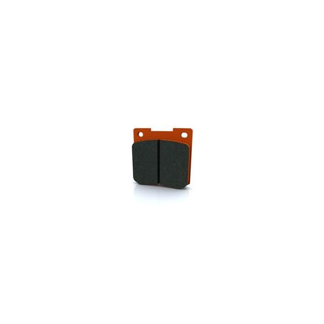 pagid rs4 4 plaquettes de frein arri re audi a3 8l 1 8. Black Bedroom Furniture Sets. Home Design Ideas