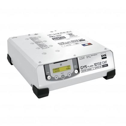 Chargeur GYSFLASH 101.12 CNT (câbles 5 m) - GYS