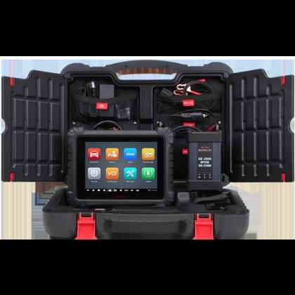 OUTIL DE DIAGNOSTIC - AUTEL MaxiSys MS909 - Mise à jour 1 an - Chariot GYSFLASH XL Offert !!!