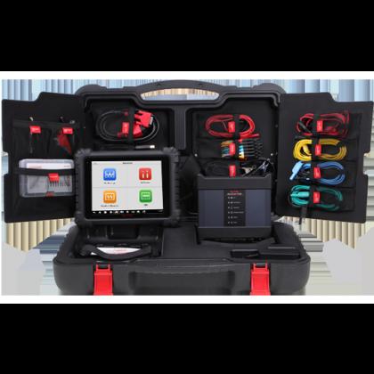 OUTIL DE DIAGNOSTIC - AUTEL MaxiSys MS919 - Mise à jour 1 an - Chariot GYSFLASH XL & NP 700 GYS Offert !!!