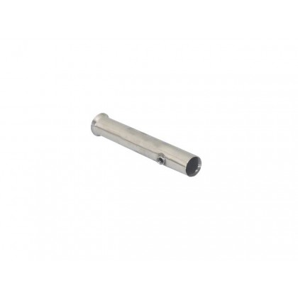 Tube remplacement Catalyseur en inox - Renault Clio 3 RS 2.0 16v - 201ch