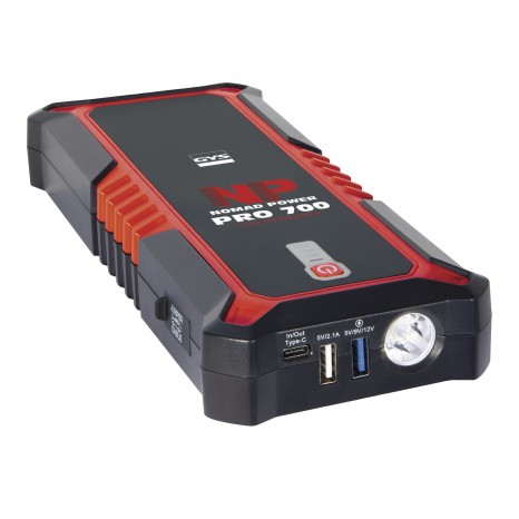 Booster lithium NOMAD POWER PRO 700 - GYS
