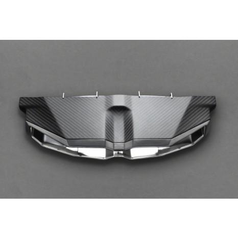 Cadre carbone et inox CAPRISTO - Lamborghini Aventador LP 750 SV