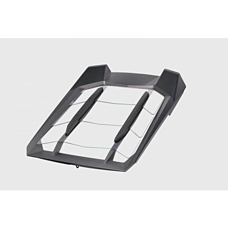 Capot carbone sans ventilations CAPRISTO - Lamborghini Huracan LP610-4 LP580-2