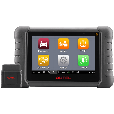 OUTIL DE DIAGNOSTIC AUTEL MX808 TS - NP 300 GYS Offert !!!