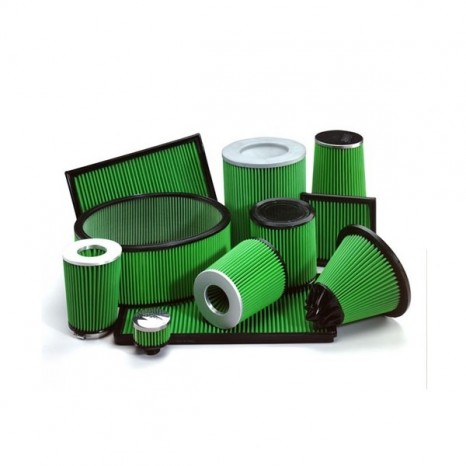 Filtre à air GREEN - Skoda Fabia 1.6 tdi - 90ch