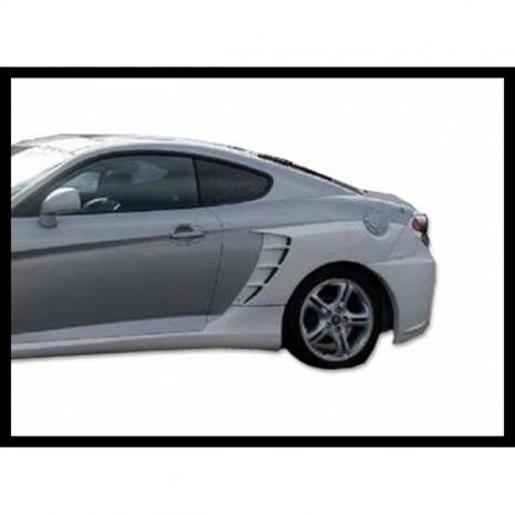 Ailettes Hyundai Coupe '02-07 Xtrem