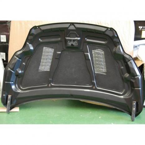 Capot Carbone Ford Focus 2008-2011 RS C/T