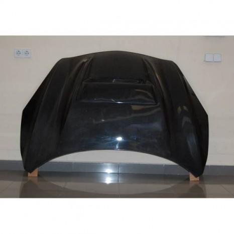 Capot Carbone Mazda 3 14 Mps Avec Prise D'Air