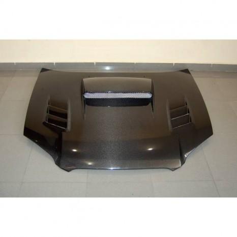 Capot Carbone Subaru Impreza '04 C/T WRX