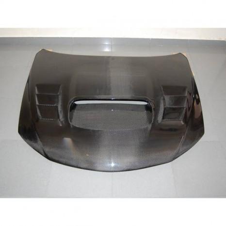 Capot Carbone Subaru Impreza '08 C/T