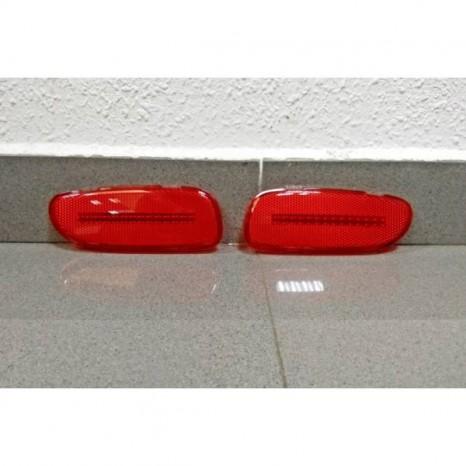 Catadioptricos Pare-Choc Arriere Mini Cooper S R56 2006-2010