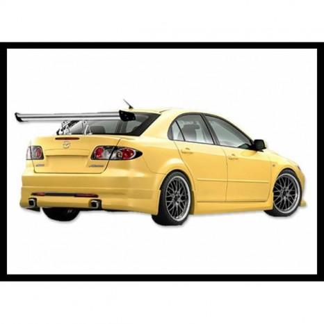 Deflecteur Arriere Mazda 6
