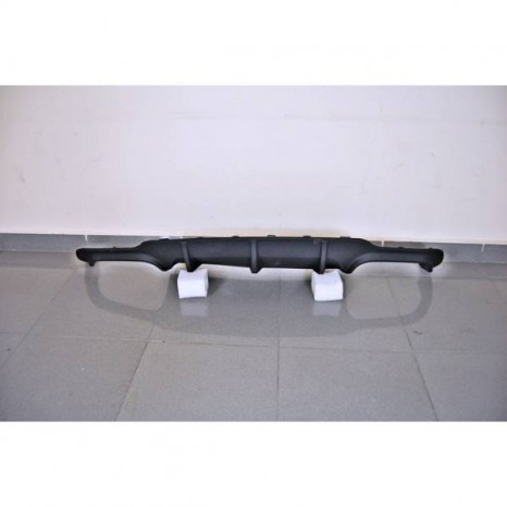 Deflecteur Arriere Mercedes W204 10-13 Look AMG ABS