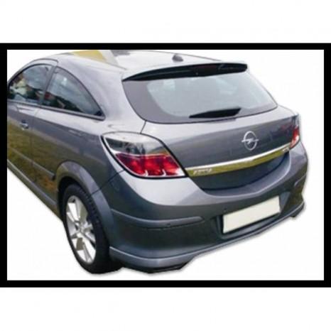 Deflecteur Arriere Opel Astra H
