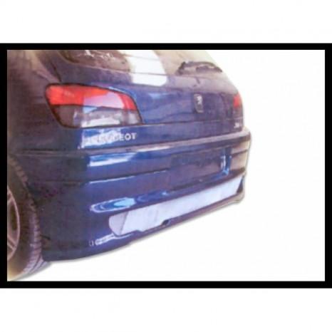 Deflecteur Arriere  Peugeot 306 II
