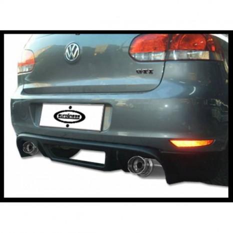 Deflecteur Arriere Volkswagen Golf 6 GTI
