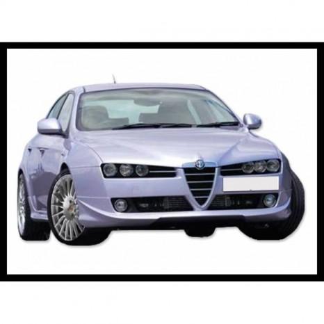 Deflecteur Avant Alfa Romeo 159