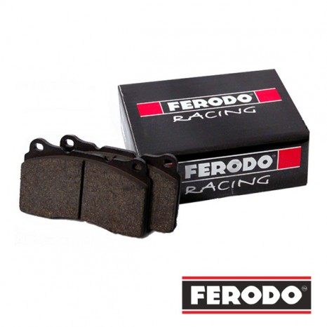 Jeu de plaquettes DS2500 Ferodo Racing -  Mercedes - Classe E (S210) break - E280T / 4Matic, E300TDT, E320T / 4Matic - AVANT