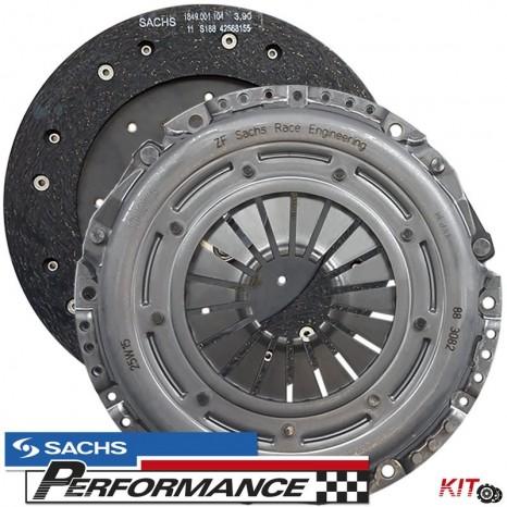 Kit embrayage renforcé Sachs Performance pour Audi A1 2.0 TDI 143CV