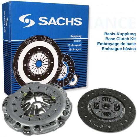 SACHS - Embrayage renforcé SACHS, XTend