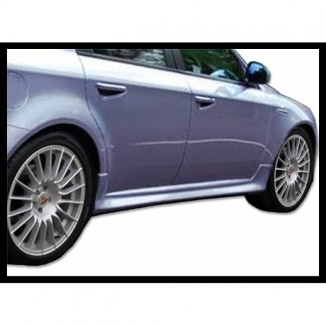 Jupes Alfa Romeo 159