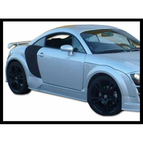 Jupes Audi TT 98-05 8N Type R8