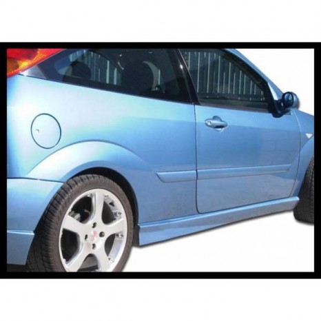 Jupes Ford Focus RS