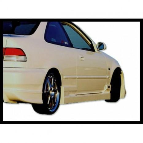 Jupes Honda Civic 96-98 Max