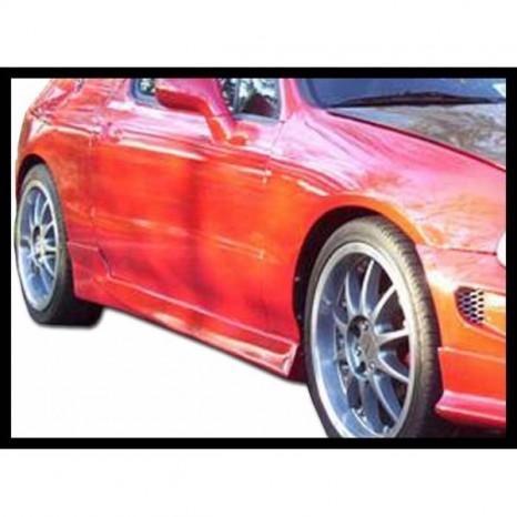 Jupes Honda Del Sol 93 Blitz
