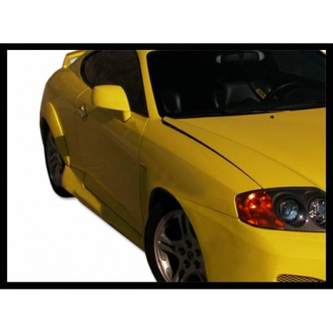 Jupes Hyundai Coupe 02-08 Return