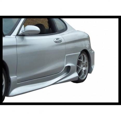 Jupes Hyundai Coupe 96-00 Furia