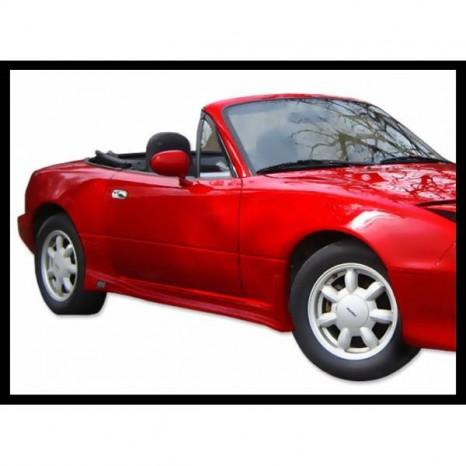 Jupes  Mazda MX5 Mod. II