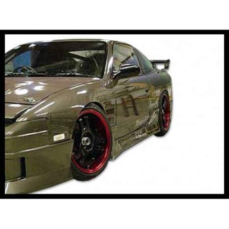 Jupes Nissan 180 SX