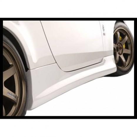 Jupes Nissan 350Z
