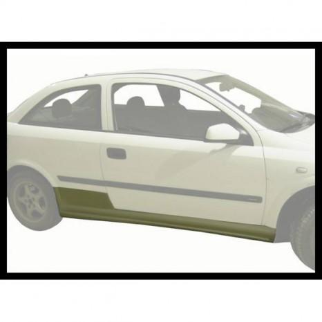 Jupes Opel Astra G C/ Branq.