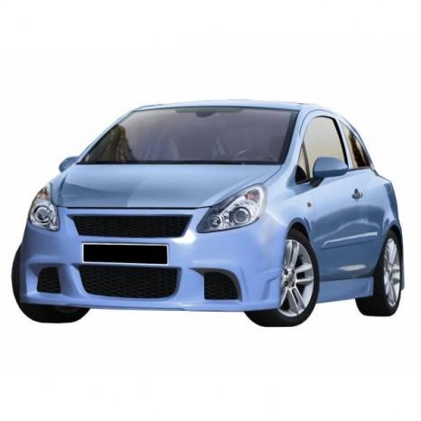 Jupes Opel Corsa D