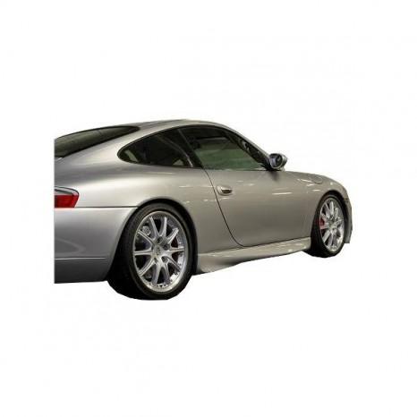 Jupes Porsche 997