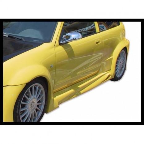 Jupes Rover 25 Mg C/Branquias