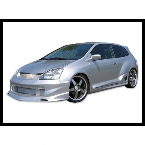 Kit D'elargissement Honda Civic 02