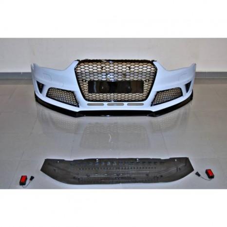Kit De Carrosserie Audi A4 13-15 RS4 B8