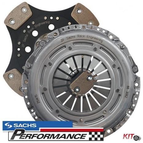 Kit embrayage renforcé Sachs Performance pour Audi S3 8P