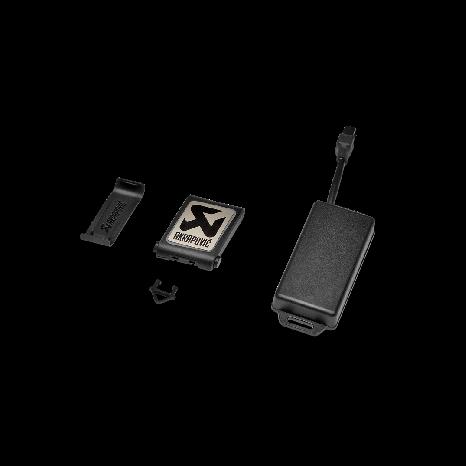 Akrapovic Sound Kit AKRAPOVIC - Porsche Cayenne S E-Hybrid (958 FL) 2015 -> 2017