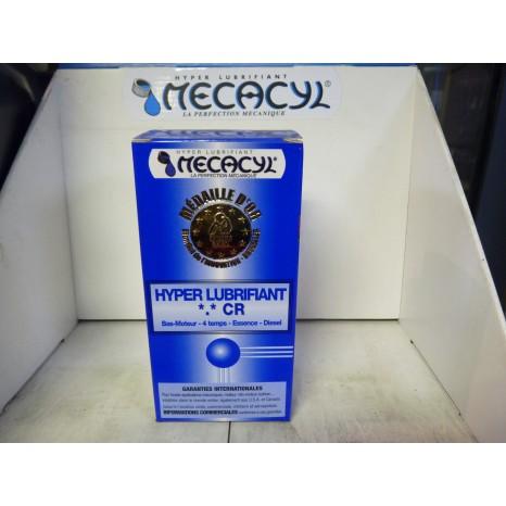 Mecacyl - Hyper Lubrifiant CR (Bas moteur, 4 temps, Essence, Diesel)