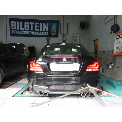 Reprogrammation moteur BMW 1-M 340 CV