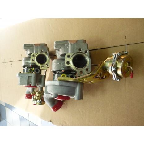 Turbo VTG 650 cv - Echange standard - Porche 997 Turbo 480 cv